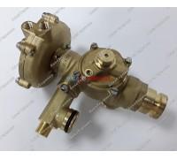 Клапан трехходовой Baxi (5653590) - запчасть для котла