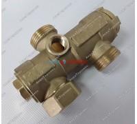 Клапан трехходовой Baxi (5663040) - запчасть для котла