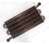 Теплообменник (112 ламелей) Vaillant atmo/turboTEC 32 кВт (0020039069)