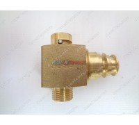 Кран подпитки, вентиль VAILLANT atmo/turboMAX (014674)