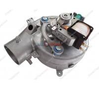 Вентилятор 30W Baxi (710365100) - запчасть для котла
